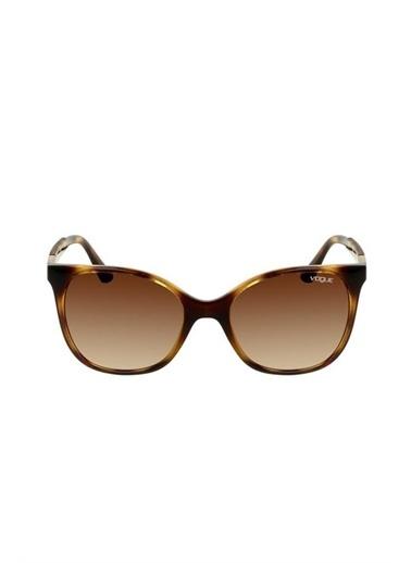 Vogue Güneş Gözlüğü Kahve